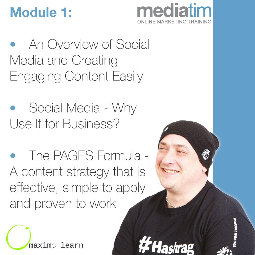 Social Media Day-1-Module-1