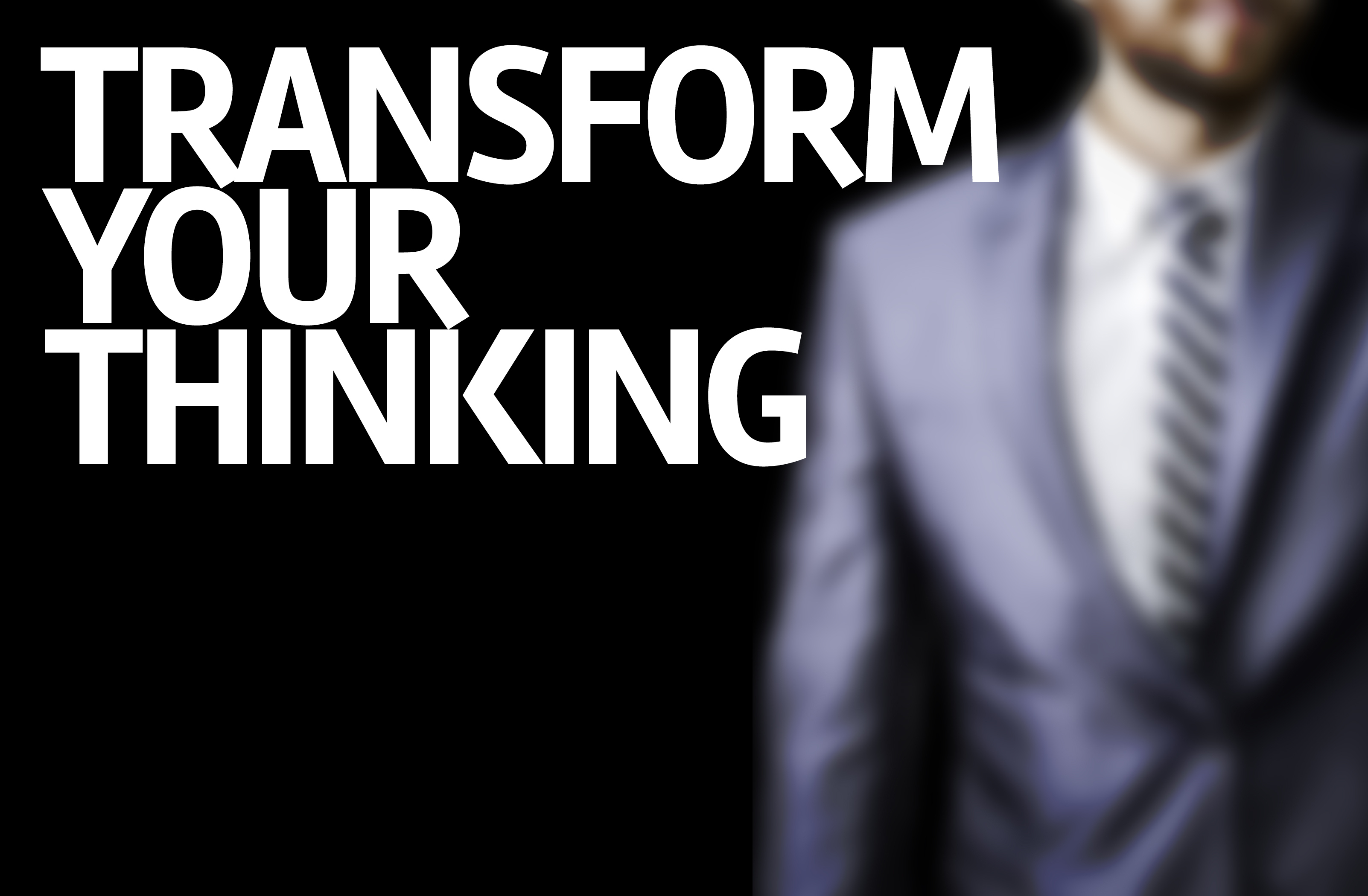 Customer Profiling - Transform your thinking